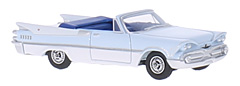 1959 Dodge Custom Royal Lancer Convertible in 1:87-Scale by BoS-Models