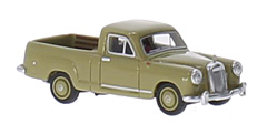 Mercedes 180 Bakkie by BoS-Models in 1:87