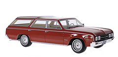 Oldsmobile Vista Cruiser by BoS-Models in 1:18
