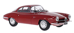Alfa Romeo Giulietta Sprint Speciale by BoS-Models in 1:18