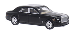 Rolls Royce Phantom Series I by BoS-Models in 1:87-Scale