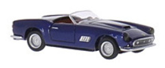 Ferrari 250 GT LWB California Spyder by BoS Models in 1:87
