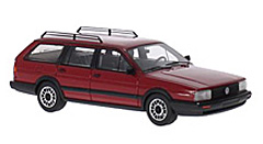 Beloved VW Passat Estate GT Syncro (B2) by BoS-Models in 1:43-Scale