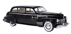 Elegant Cadillac Fleetwood 75 Touring Sedan by BoS-Models in 1:18-Scale