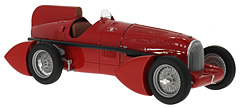 Alfa Romeo Tipo B P3 Aerodinamica in 1:18-Scale by BoS-Models