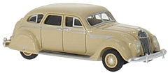 Chrysler Airflow by BoS-Models in 1:87