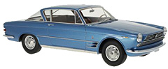 Fiat 2300 S Coupe by BoS-Models in 1:18