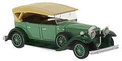 Packard 733 Straight 8 Sport Phaeton by BoS-Models in 1:87