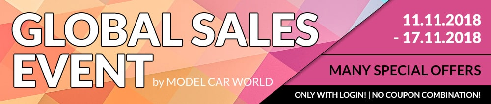 Global Sales Event 2018