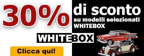 WhiteBox - 30% DISCOUNT
