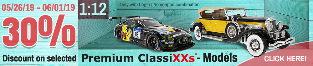 30% Discount on selected Premium Classixxs 1:12?t=1558949685