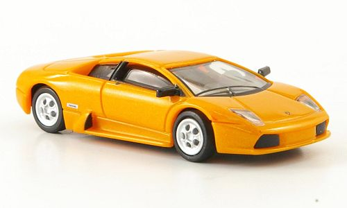 Lamborghini Murcielago , metallic-orange