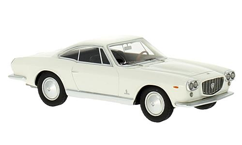 Lancia Flaminia 3C 2.8 Coupe Speciale Pininfarina, weiss