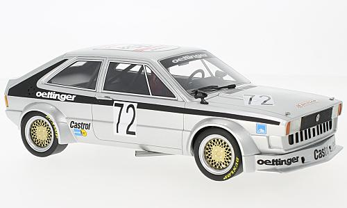 VW Scirocco Gr. 2, No.72, Oettinger