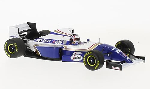 Williams Renault FW 16B, No.2, Formel 1, GP Australien