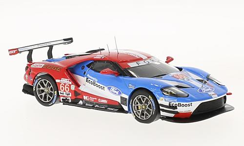 Ford GT, No.66, 24h Daytona