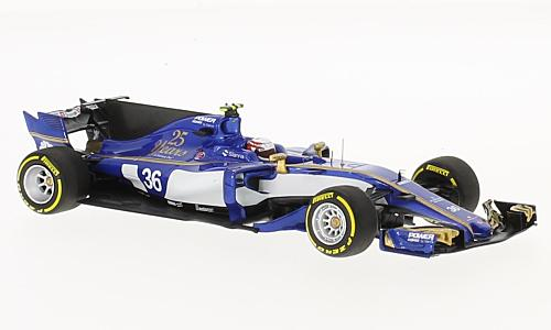 Sauber C36-Ferrari, No.36, Sauber Motorsport, Formel 1, GP China