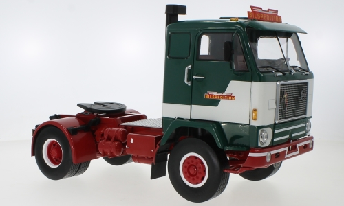 Volvo F88, Bilspedition