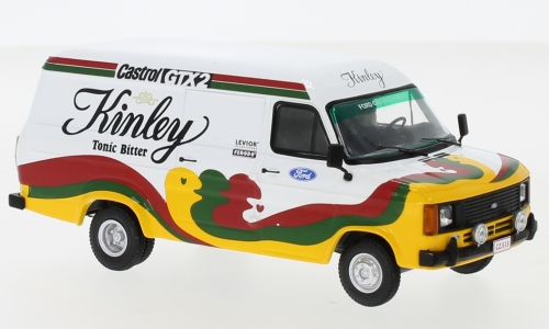 Ford Transit MKII, Kinley