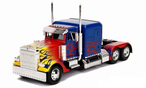 Peterbilt 379, Transformers Optimus Prime