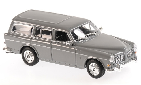Volvo 121 Amazon Break, grau