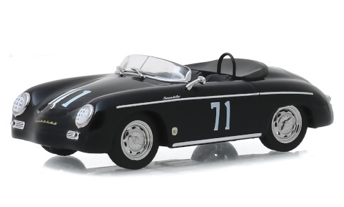 Porsche 356 Speedster Super, No.71
