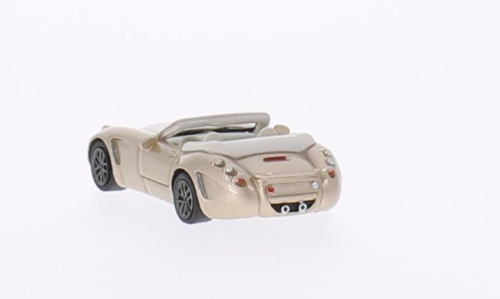 Wiesmann Roadster MF5, metallic-gold
