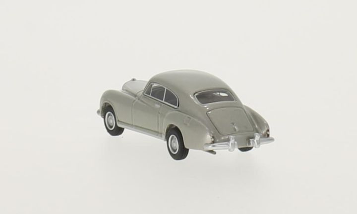 Bentley R-Type Continental Franay, silber
