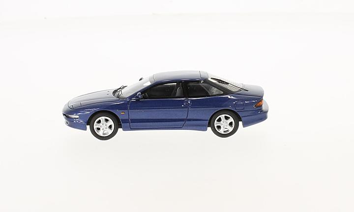 Ford Probe II, metallic-blau