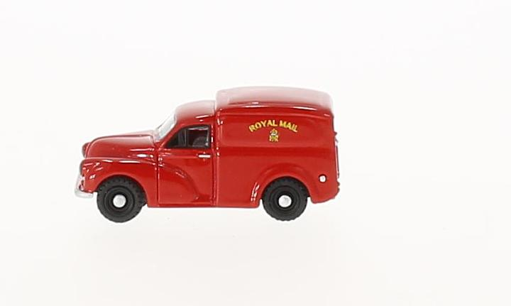 Morris Minor Van, Royal Mail