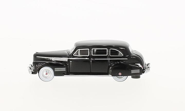 Cadillac Fleetwood 75 Touring Sedan, schwarz