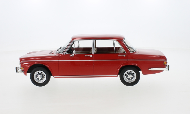 Simca 1501 Special, rot